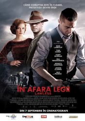Poster Lawless