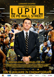The Wolf of Wall Street - Lupul de pe Wall Street (2013)