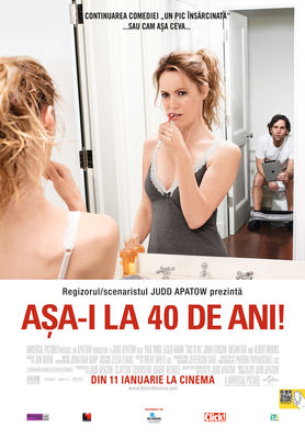This Is 40 (2012) Online Subtitrat Comedie