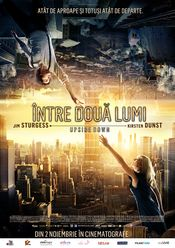 Post Thumbnail of  Upside Down - Intre Doua Lumi (2012)