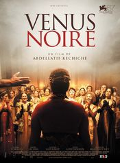 Post Thumbnail of Vénus noire – Venus neagră (2010)