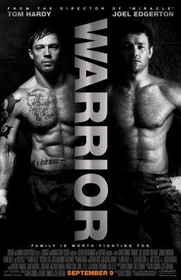 Warrior - Războinicul (2011)