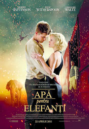 Poster Water for Elephants