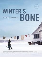 Poster Winter's Bone