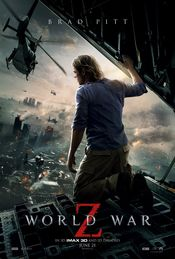 World War Z - ZIUA Z: APOCALIPSA (2013) Online subtitrat