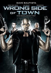 Vizioneza Film Online Wrong Side of Town (2010)