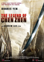 Jing mo fung wan: Chen Zhen - Legend of the Fist: The Return of Chen Zhen (2010)