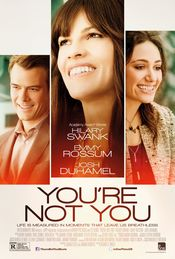 You're Not You  2014 Online HD Gratis