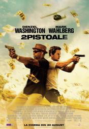 2 Guns - 2 Pistoale (2013) Online subtitrat