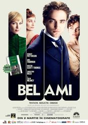 Poster Bel Ami