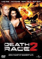 Poster Death Race 2