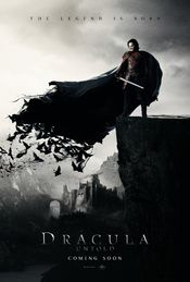 Dracula Untold Full HD