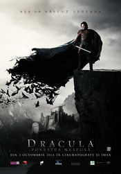 Dracula Untold (2014)