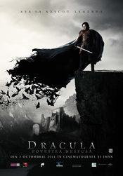 Dracula Untold - Dracula: Povestea nespusă (2014)