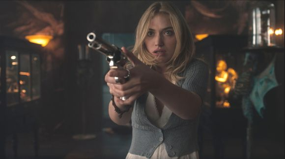 Imogen Poots în Fright Night