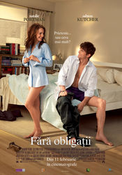 Poster No Strings Attached