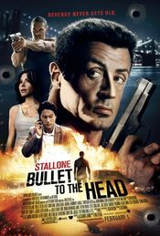 Poster Bullet to the Head