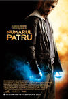 Numrul patru