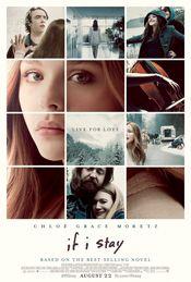 If I Stay (2014) online subtitrat