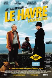 Poster Le Havre