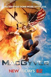 MacGyver (2016) – Serial TV Sezonul 1 Online Subtitrat