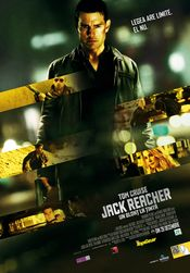 Poster Jack Reacher