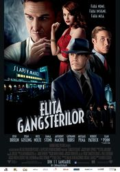 Poster Gangster Squad