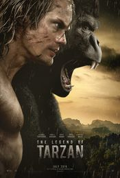 The Legend of Tarzan (2016) Legenda lui Tarzan – Online subtitrat in romana