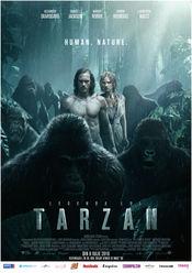 The Legend of Tarzan 2016 (Legenda lui Tarzan), film online subtitrat în Română
