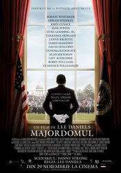 Poster Lee Daniels' The Butler