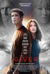 The Giver Full HD
