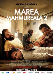 The Hangover Part II (2011) Marea Mahmureal 2 &#8211; TS online gratis