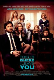 Aici Ne Despartim - This Is Where I Leave You (2014) Online Subtitrat