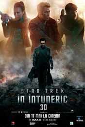 Star Trek Into Darkness (2013) Online subtitrat