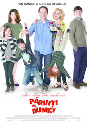 Poster Parental Guidance