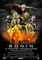 47 Ronin - Ronin: 47 pentru razbunare (2013) Online subtitrat