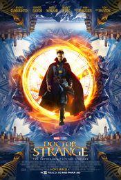 Doctor Strange 2016 – Film online subtitrat in romana