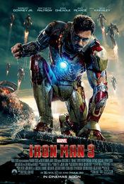 Iron Man 3 (2013) Iron Man - Omul de oţel 3 Online Subtitrat