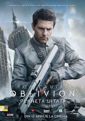 Oblivion (2013) Planeta Uitata Online Subtitrat