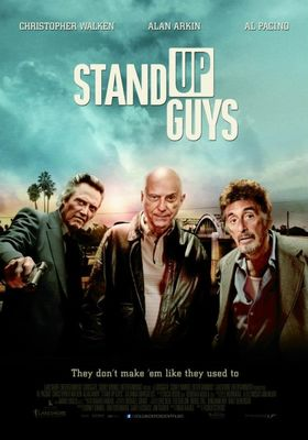 Stand Up Guys (2012) Online Subtitrat (/)