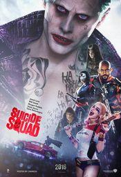 Suicide Squad (2016) – Online subtitrat in Romana