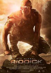Riddick (2013) online subtitrat