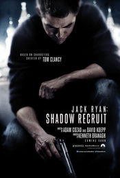 Jack Ryan: Shadow Recruit (2014) online subtitrat
