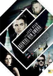 Poster Jack Ryan: Shadow Recruit