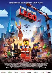 The Lego Movie - Marea aventura Lego (2014) Online subtitrat