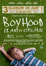 Film - Boyhood