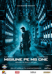 Lockout - Misiune pe MS One online subtitrat