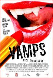 Vamps (2012) online subtitrat