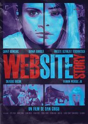 Poster Websitestory