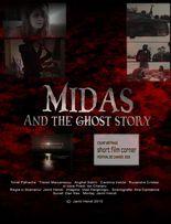 Midas și povestea fantomei